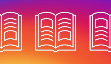 7 cuentas (más) de Instagram inspiradoras para diseñadores editoriales
