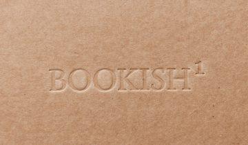Bookish: la caja literaria con la que te volverás a emocionar leyendo