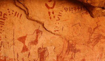 Moneiba: escritura tifinagh de las Islas Canarias (1/2)