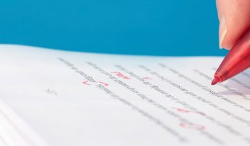 La corrección de textos, algo indispensable para tu obra literaria